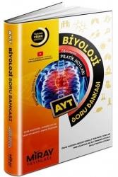 Miray Yayınları - Miray Yayınları AYT Biyoloji Soru Bankası