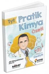 Miray Yayınları - Miray Yayınları TYT Pratik Kimya Özeti Cep Kitabı