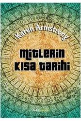 Alfa Yayınları - Mitlerin Kısa Tarihi Alfa Yayınları