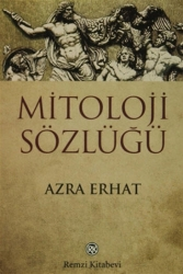 Remzi Kitabevi - Mitoloji Sözlüğü Remzi Kitabevi