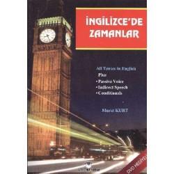 Mk Publications - Mk Publications İngilizcede Zamanlar