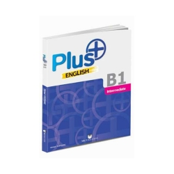 Mk Publications - ​Mk Publications Plus B1 Intermediate