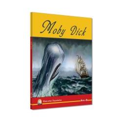 Kapadokya Yayınları - Moby Dick Nivel 2 - Kapadokya Yayınları