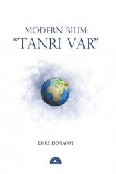 İstanbul Yayınevi - Modern Bilim Tanrı Var İstanbul Yayınevi