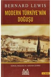Arkadaş Yayınları - Modern Türkiye'nin Doğuşu Arkadaş Yayınları