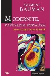 Say Yayınları - Modernite, Kapitalizm, Sosyalizm Say Yayınları