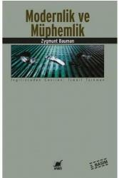 Ayrıntı Yayınları - Modernlik ve Müphemlik Ayrıntı Yayınları
