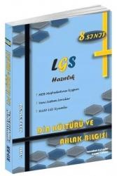 Modus Yayınları - Modus Yayınları 8. Sınıf LGS Din Kültürü ve Ahlak Bilgisi Yazıt Soru Bankası