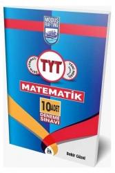 Modus Yayınları - Modus Yayınları TYT Rafting Matematik 10 Deneme