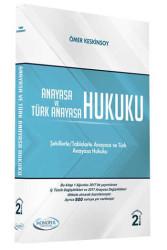Monopol Yayınları - Monopol Yayınları KPSS A Grubu Anayasa ve Türk Anayasa Hukuku