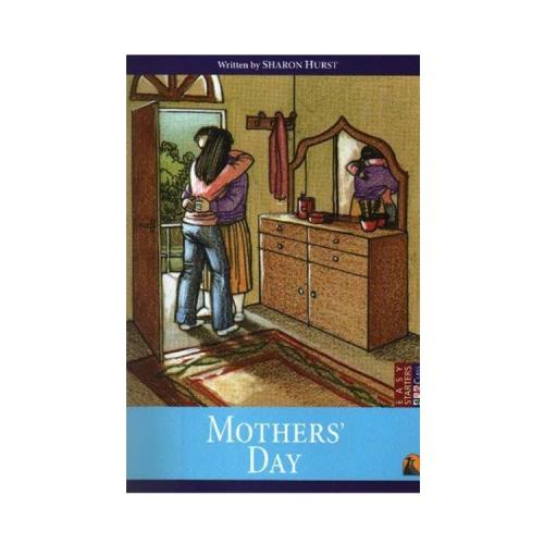 Mother's Day Kapadokya Yayınları