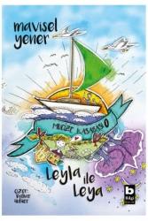 Bilgi Yayınevi - Mucize Kasabası 1 Leyla ile Leya Bilgi Yayınevi