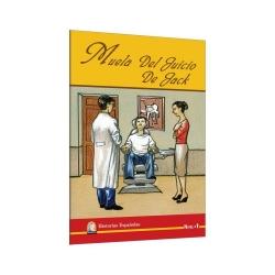 Kapadokya Yayınları - İspanyolca Hikaye Muela Del Juıcıo De Jack - Kapadokya Yayınları