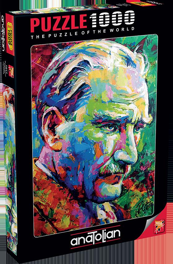 Anatolian - Mustafa Kemal ATATÜRK 2018