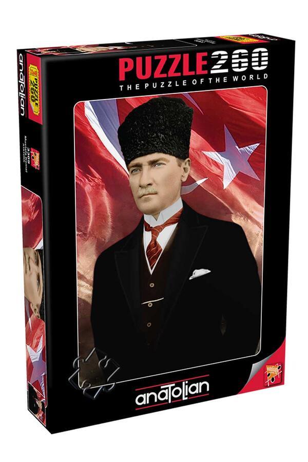 Anatolian - Mustafa Kemal ATATÜRK