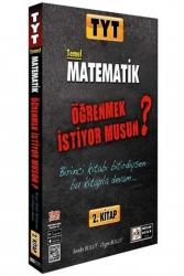 Mutlak Değer Yayınları - Mutlak Değer Yayınları TYT Temel Matematik Öğrenmek İstiyor Musun?