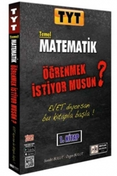 Mutlak Değer Yayınları - Mutlak Değer Yayınları TYT Temel Matematik Video Çözümlü Soru Bankası 1. Kitap