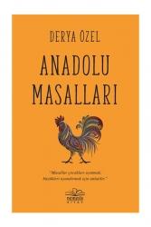 Nemesis Kitap - Nemesis Kitap Anadolu Masalları