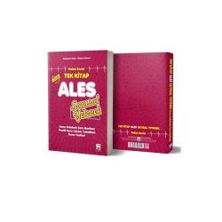 Nisan Kitabevi - Nisan Kitabevi ALES Sayısal Yetenek Konu Anlatımlı Soru Bankası