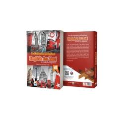 Nisan Kitabevi - Nisan Kitabevi Yeni Başlayanlar için İngilizce English For YOU!