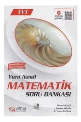 Nitelik Yayınları - Nitelik Yayınları TYT Matematik Soru Bankası