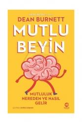 Nova Kitap - Nova Kitap Mutlu Beyin: Mutluluk Nereden ve Nasıl Gelir