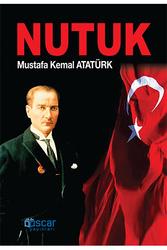 Oscar Yayınları - NUTUK - Mustafa Kemal Atatürk Oscar Yayınları