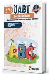 Yekta Özdil - ÖABT Türkçe-Sınıf-Okul Öncesi Öğretmenliği Çocuk Edebiyatı Konu Anlatımlı Soru Bankası Yekta Özdi