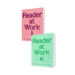 ODTÜ Yayıncılık - Odtü Yayıncılık Reader at Work 1-2 Set