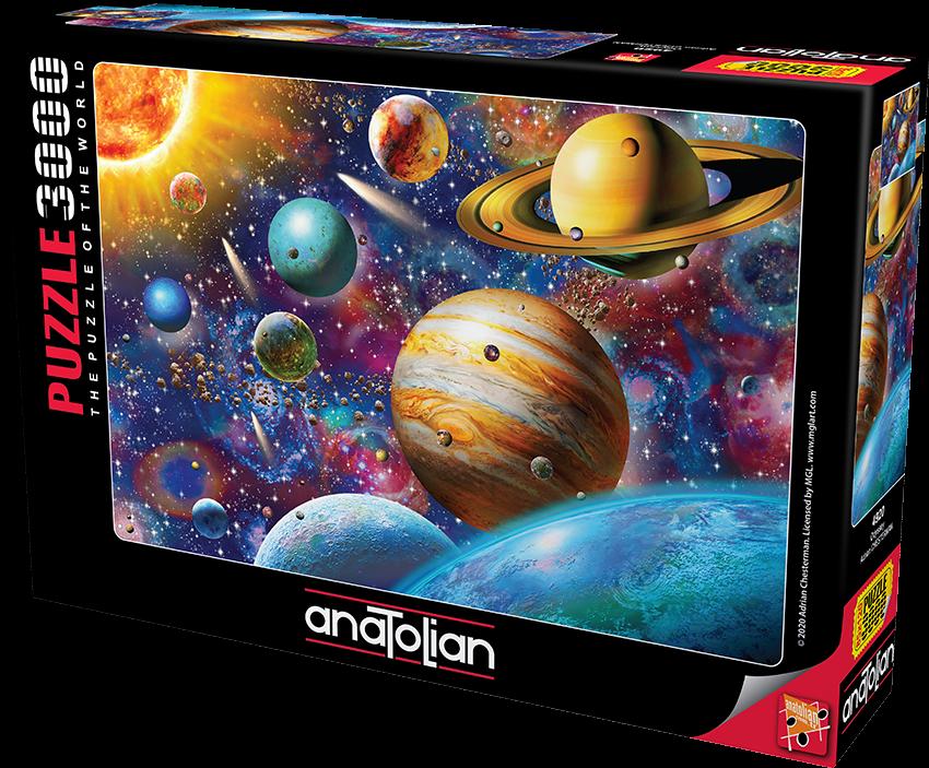 Anatolian - Odyssey