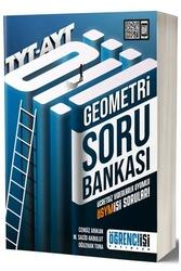 Öğrenci İşi Yayınlar - Öğrenci İşi Yayınlar TYT AYT Geometri Soru Bankası