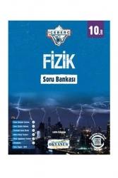 Okyanus Yayınları - Okyanus Yayınları 10. Sınıf Iceberg Fizik Soru Bankası