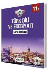 Okyanus Yayınları - Okyanus Yayınları 11. Sınıf Iceberg Türk Dili Ve Edebiyatı Soru Bankası