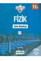 Okyanus Yayınları - Okyanus Yayınları 11. Sınıf Iceberg Fizik Soru Bankası