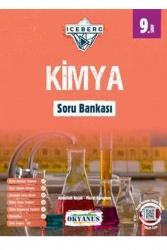 Okyanus Yayınları - Okyanus Yayınları 9. Sınıf Kimya Iceberg Soru Bankası