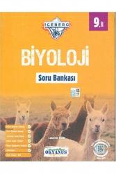 Okyanus Yayınları - Okyanus Yayınları 9.Sınıf Biyoloji Soru Bankası