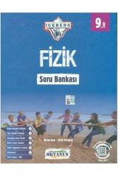 Okyanus Yayınları - Okyanus Yayınları 9.Sınıf Fizik Soru Bankası