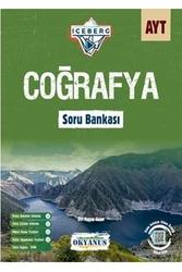 Okyanus Yayınları - Okyanus Yayınları AYT Coğrafya Iceberg Soru Bankası