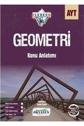 Okyanus Yayınları - Okyanus Yayınları AYT Geometri Iceberg Konu Anlatımı