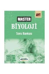 Okyanus Yayınları - Okyanus Yayınları AYT Master Biyoloji Soru Bankası