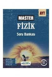 Okyanus Yayınları - Okyanus Yayınları AYT Master Fizik Soru Bankası
