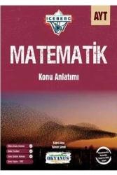 Okyanus Yayınları - Okyanus Yayınları AYT Matematik Iceberg Konu Anlatımı