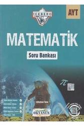 Okyanus Yayınları - Okyanus Yayınları AYT Matematik Iceberg Soru Bankası