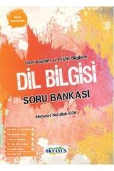 Okyanus Yayınları - Okyanus Yayınları Dil Bilgisi Soru Bankası