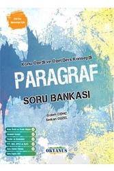 Okyanus Yayınları - Okyanus Yayınları Paragraf Soru Bankası
