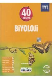 Okyanus Yayınları - Okyanus Yayınları TYT 40 Seans Biyoloji Soru Bankası