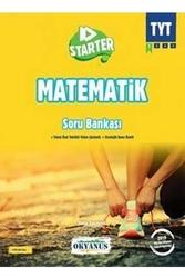 Okyanus Yayınları - Okyanus Yayınları TYT Starter Matematik Soru Bankası