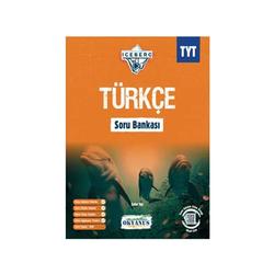 Okyanus Yayınları - Okyanus Yayınları TYT Türkçe Iceberg Soru Bankası