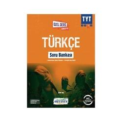 Okyanus Yayınları - Okyanus Yayınları TYT Türkçe Özel Ders Konseptli Soru Bankası