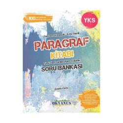 Okyanus Yayınları - Okyanus Yayınları YKS Paragraf Özel Ders Konseptli Konu Özetli Soru Bankası